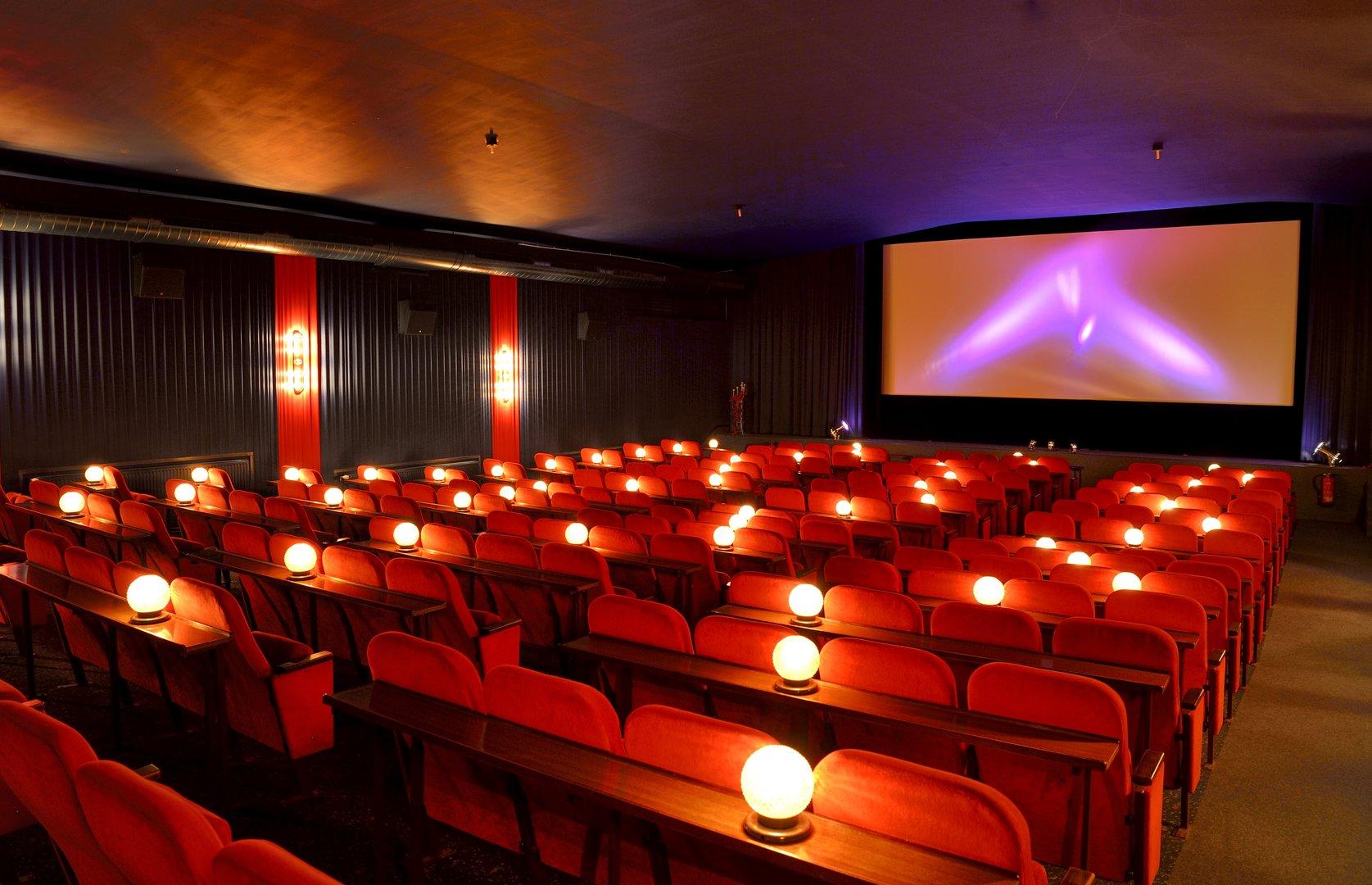 Zeven Kino