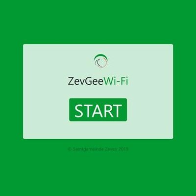 Start-Button, Stadtwerke Zeven Dennis Osmani